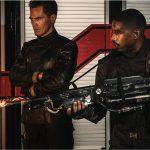 Saiu o teaser trailer do filme Fahrenheit 451 da HBO