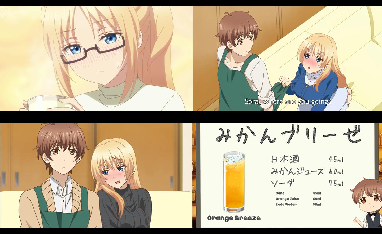 osake-wa-fuufu-ni-natte-kara-1 Impressões Finais: Temporada de Animes OUT/2017