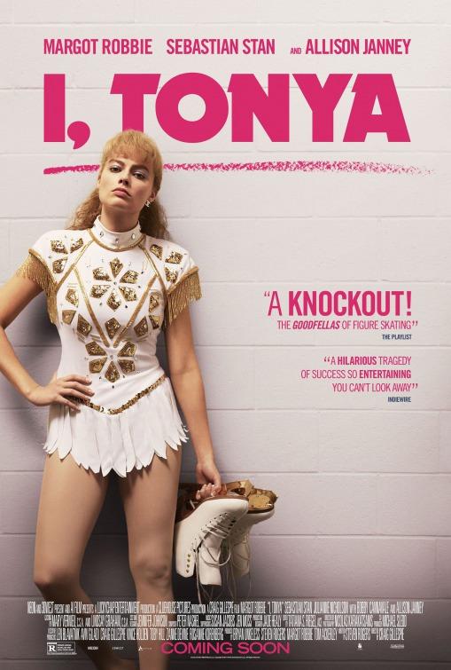 Tonya_cartaz Crítica: Eu, Tonya (I,Tonya)