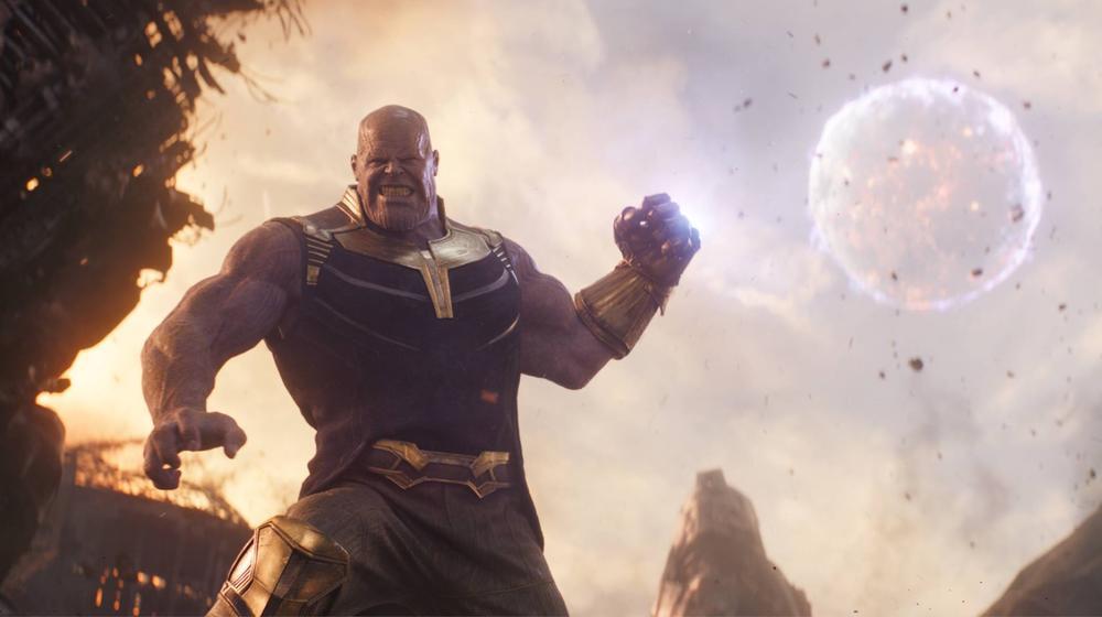 Crítica: Vingadores – Guerra Infinita (Avengers – Infinity War)