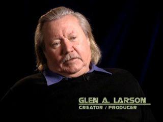 glen Séries: Galactica e além... Parte 2