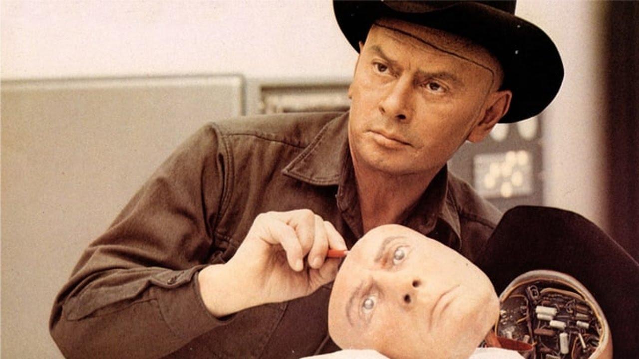 maxresdefault Análise: Westworld - Onde Ninguém tem Alma (1973)