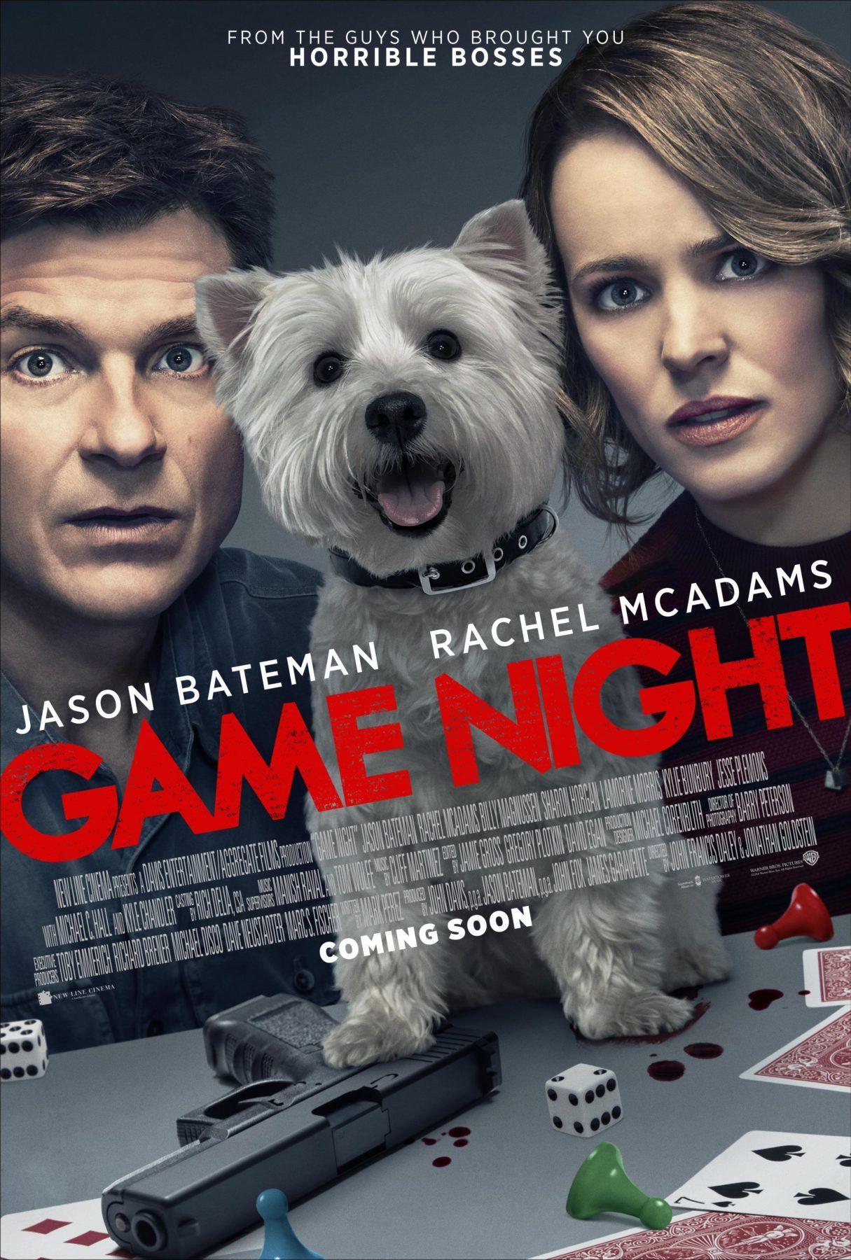 jogo_poster Crítica: A Noite do Jogo (Game Night)