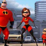 Crítica: Os Incríveis 2 (Incredibles 2)
