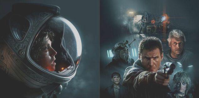Franquias Alien e Blade Runner podem virar séries de TV