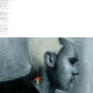 Fell_-1_cover-300x300 Resenha: Cidade Selvagem - Volume 1