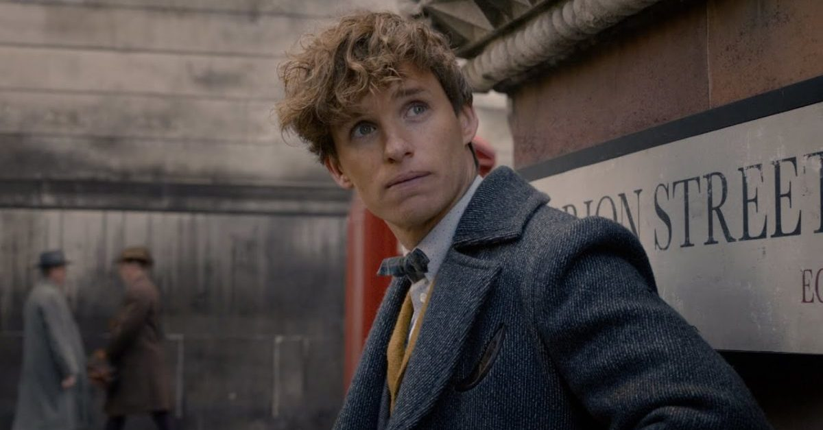 Crítica: Animais Fantásticos – Os Crimes de Grindelwald (Fantastic Beasts: The Crimes of Grindelwald)