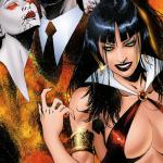 Resenha: Vampirella – Grandes Mestres
