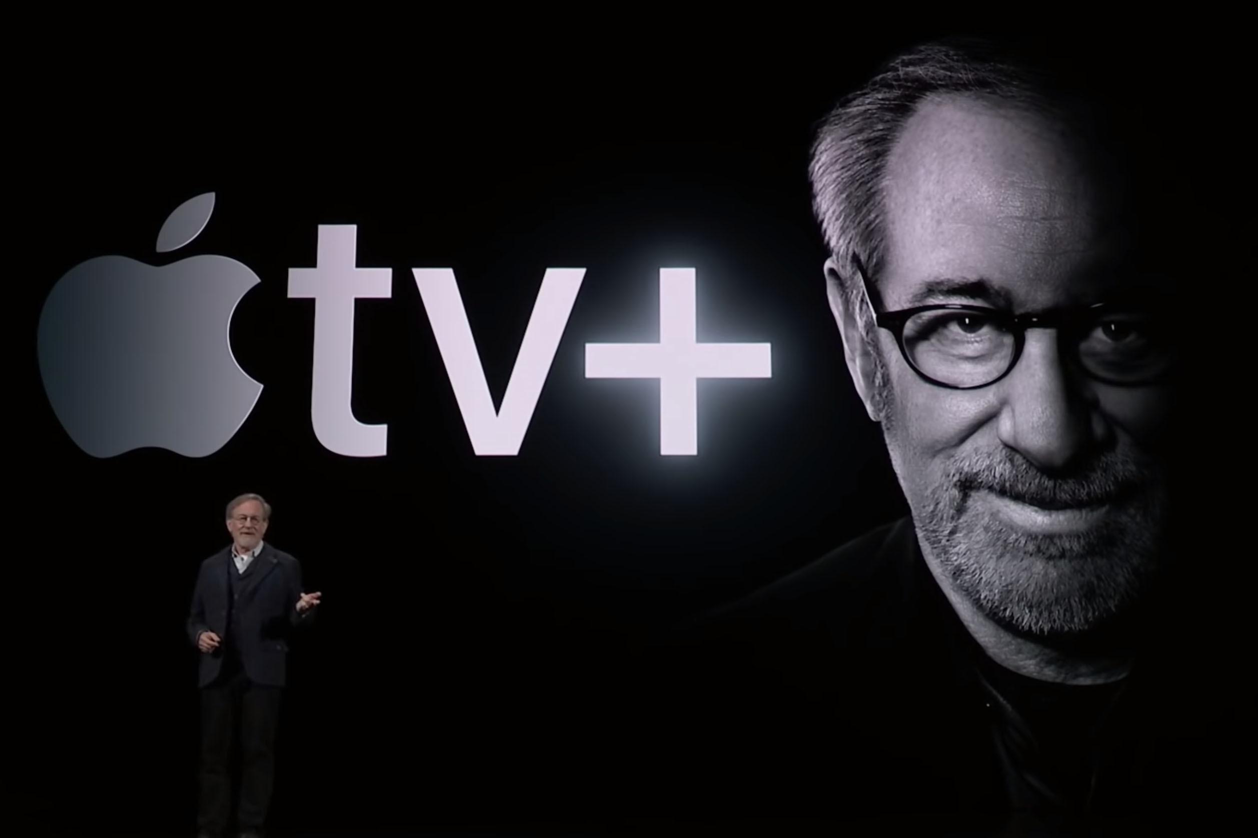 Spielberg faz revial de Amazing Stories no novo canal de stream da Apple