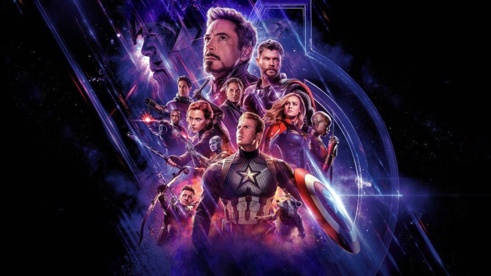 Crítica: Vingadores – Ultimato (Avengers: End Game)