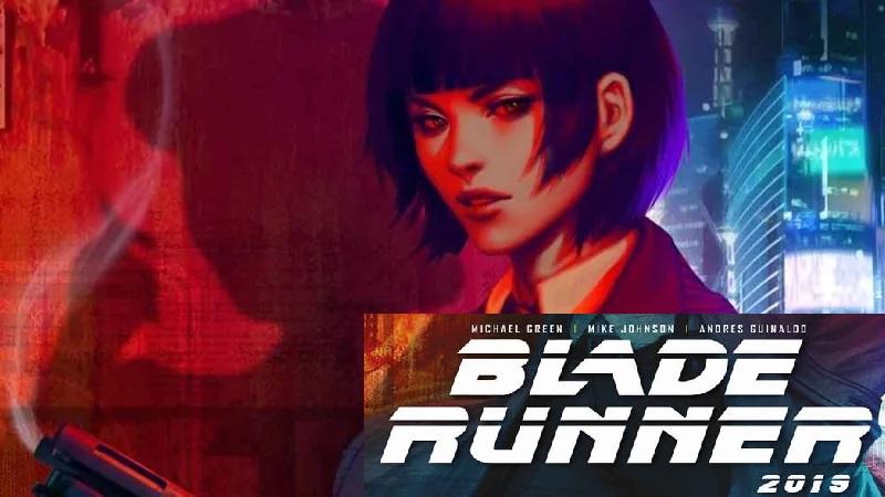 Lançados quadrinhos de Blade Runner ambientados na época do filme clássico
