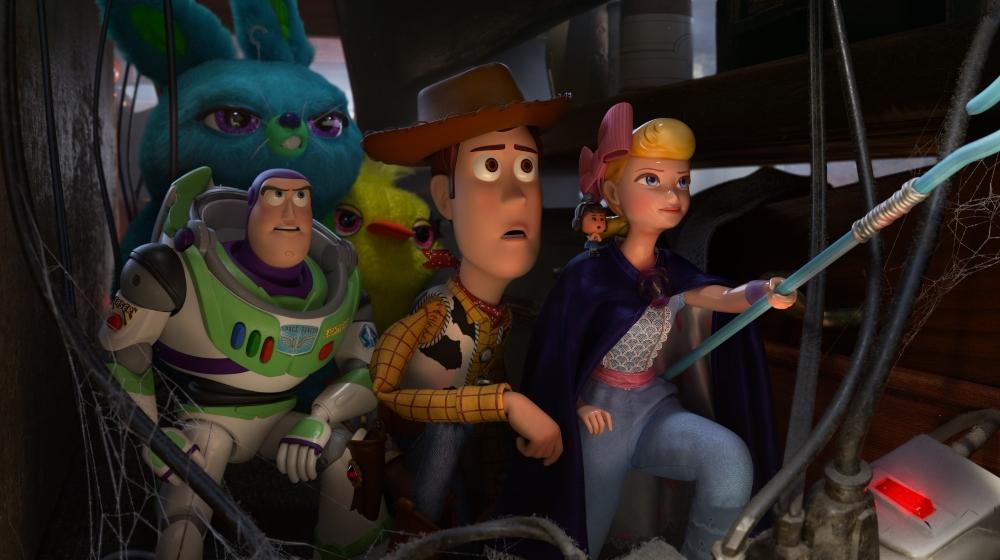 Crítica: Toy Story 4