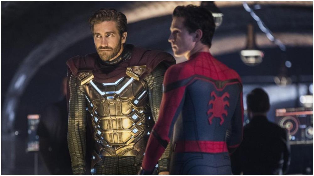 Crítica: Homem-Aranha – Longe de Casa (Spider-Man: Far From Home)