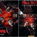 Série: The Boys (Amazon)