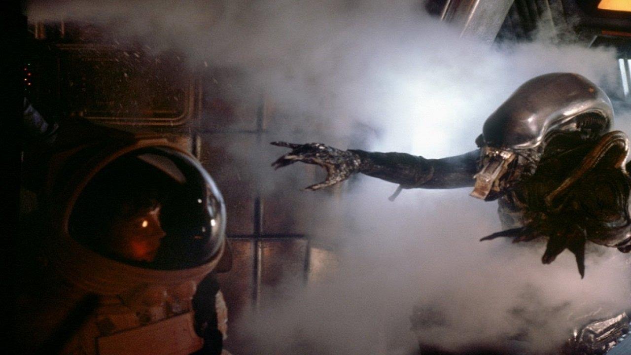 Crítica: Alien – O Oitavo Passageiro (Alien)