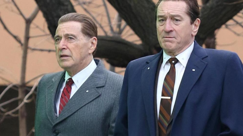Crítica: O Irlandês (The Irishman)