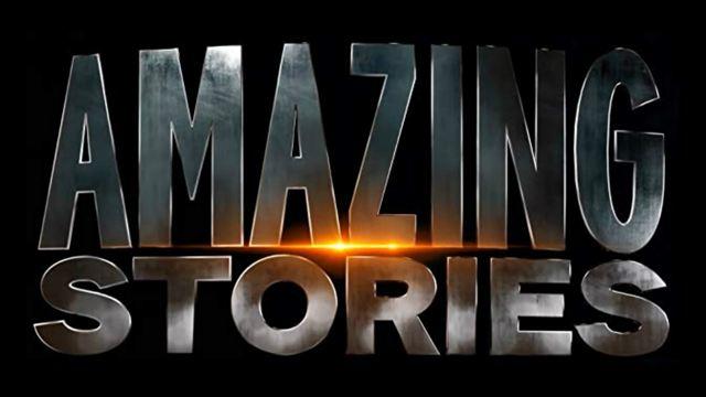 Reboot de Amazing Stories estreia em março e já tem segunda temporada aprovada