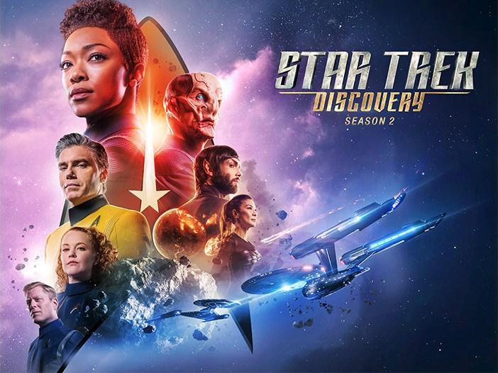 STD-2 Star Trek - Uma Jornada além das Estrelas – Parte 10