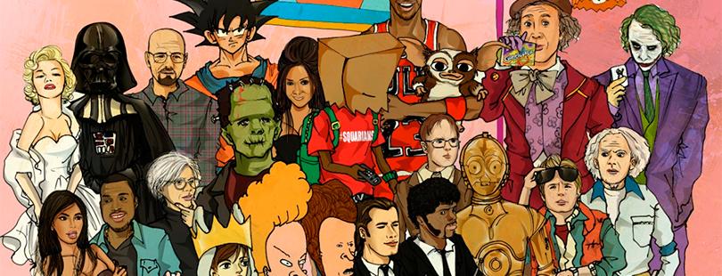 Atualizações do Mundo Geek – Fevereiro 2020