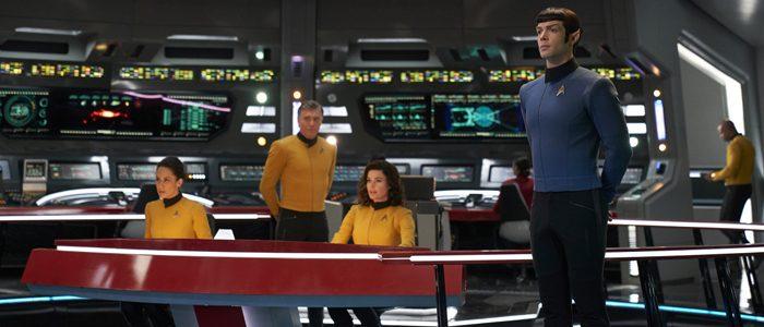 newworld Star Trek: Uma jornada além das Estrelas... Epílogo da TV