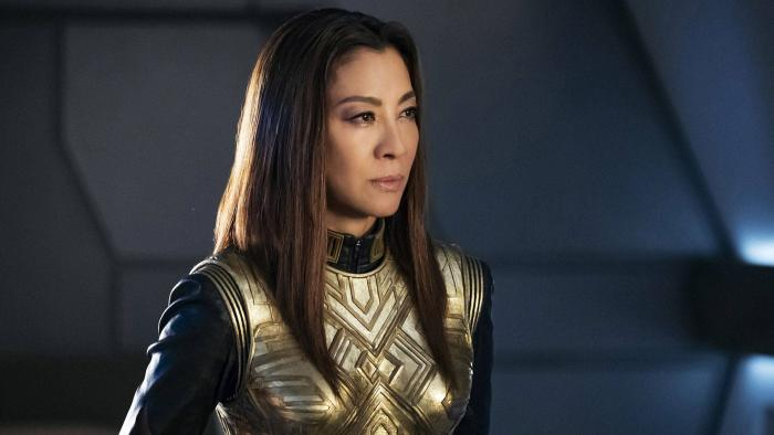 philipa Star Trek: Uma jornada além das Estrelas... Epílogo da TV