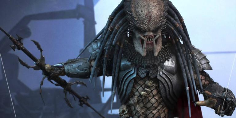 Predador: Quinto filme pode acontecer no velho-oeste