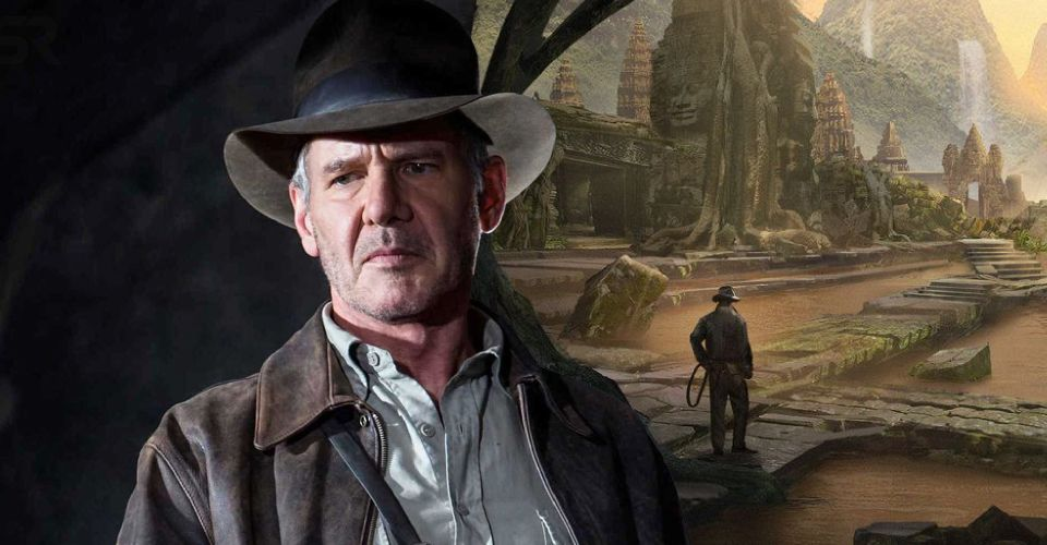 As aventuras canceladas de Indiana Jones
