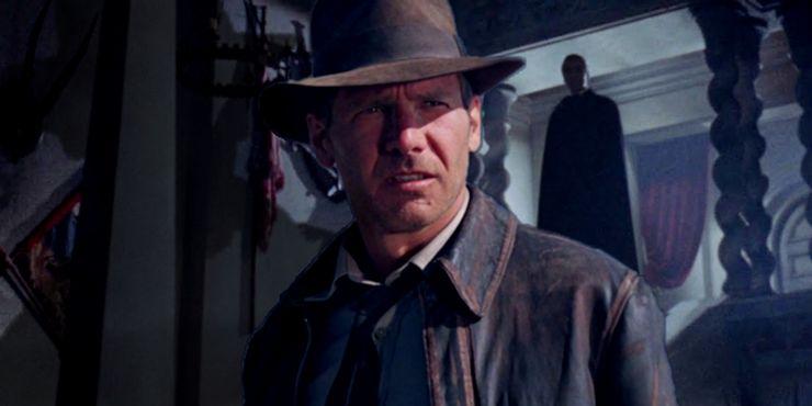 02 As aventuras canceladas de Indiana Jones