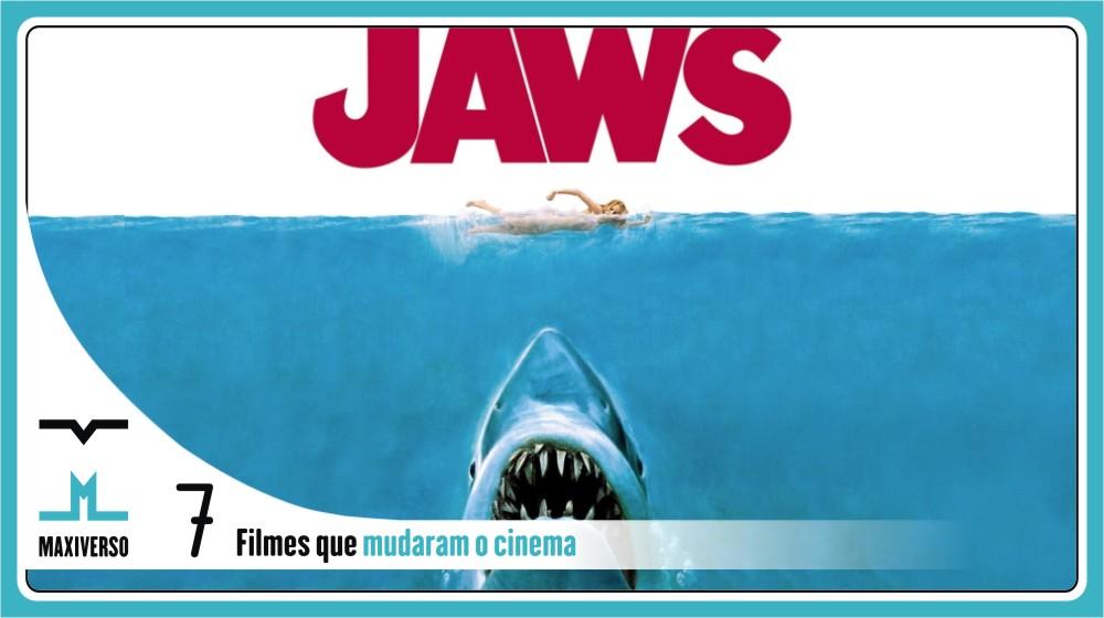 Top 7 filmes que mudaram o cinema