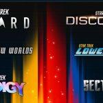 Trek Universe – Atualizações da Franquia Star Trek – 1º Semestre/21