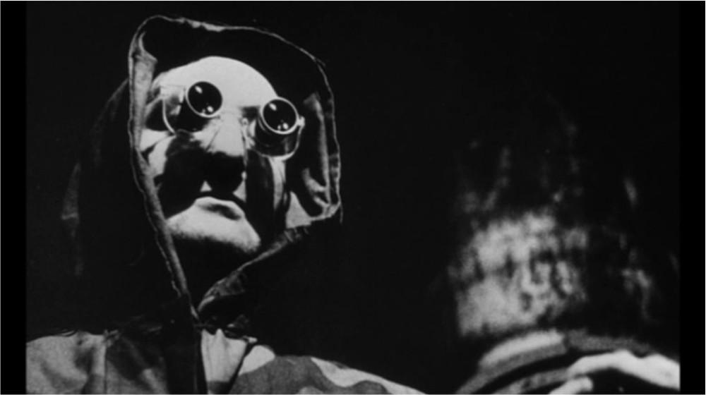 Análise: A Pista – o filme que mudou a viagem no tempo