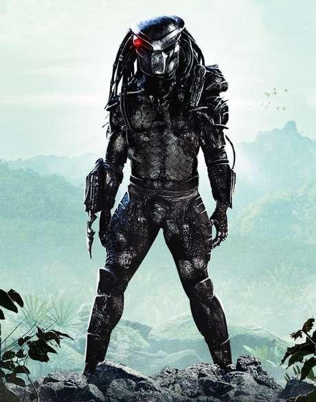 predador Atualizações do Mundo Geek - Julho 2021