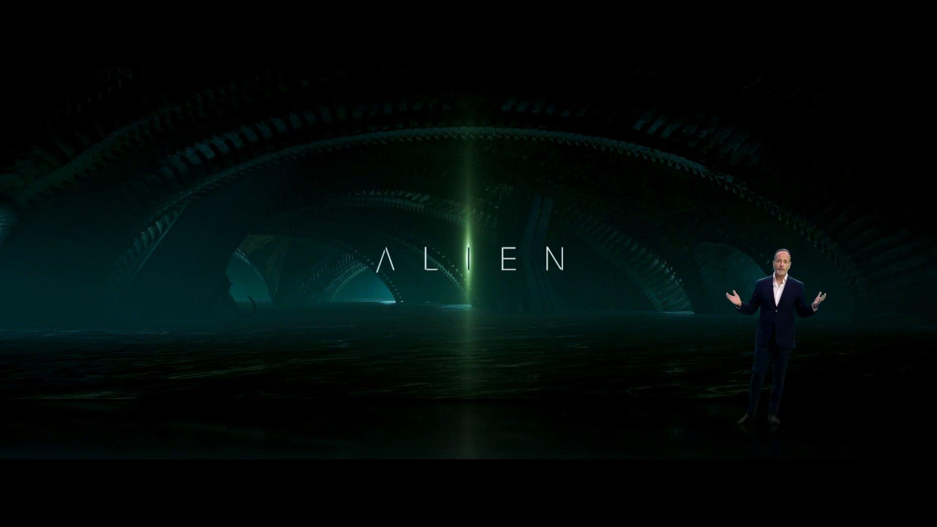 Alien: Serie de TV é confirmada pela Disney e showrunner comenta